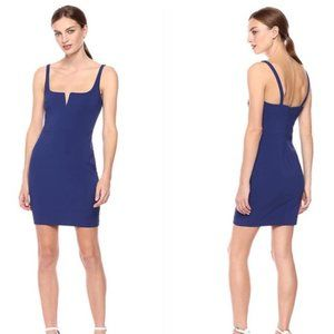 NEW ✨  Likely Constance Dress Blue 2